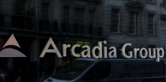 Arcadia appoints Andrew Coppel as new chairman Taveta Topshop Sir Philip Green