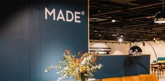 Made.com rental service Philippe Chainieux