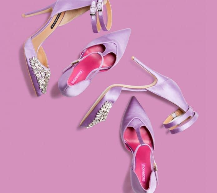 Luxury women's footwear retailer Shoenvious is set launch in the UK.