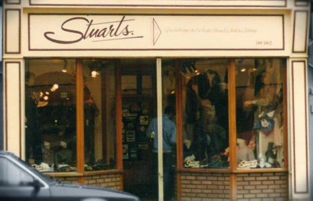 Stuarts London is one of the oldest independent retailers left in West London reaching 50 back in 2017. The menswear retailer started in the 60s making made to measure suits. Retail Gazette had a chat with manager Harvey Singh on how Stuarts has changed to keep up with the changing times.