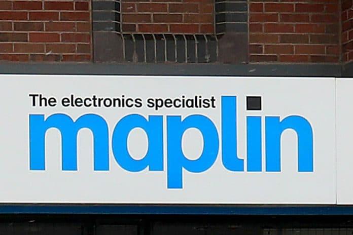 Dixons Carphone Maplin