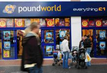 Poundworld administration