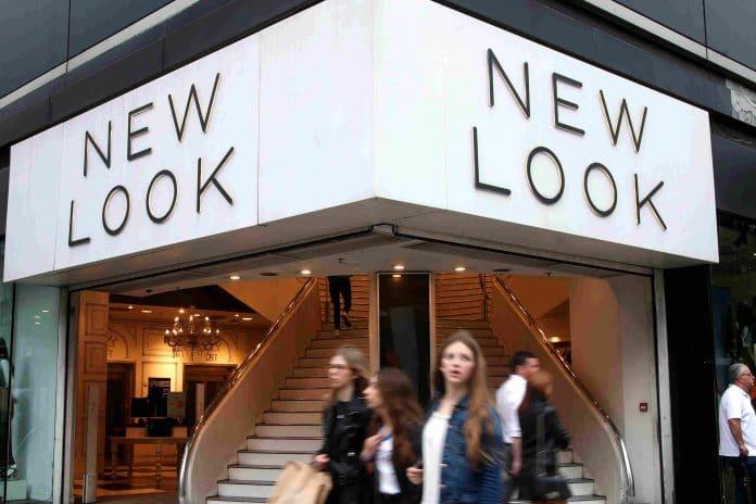 New Look China