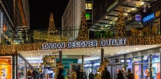 Over the festive period, London Designer Outlet in Wembley Park had its best week ever in revenue terms during the Christmas trading period.