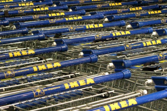 Ikea carbon emissions