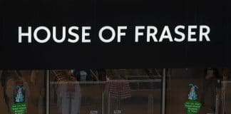House of Fraser Hull