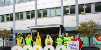 20,000 sign petition urging Lidl to protect supply chain workers