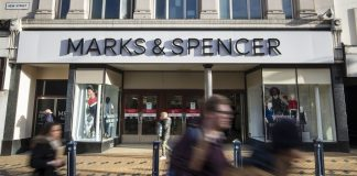 M&S appoints Katie Bickerstaffe to chief strategy & transformation director