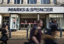 M&S turnaround strategy Craig Lovelace Steve Rowe