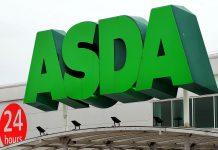 Walmart begins talks to sell stake in Asda