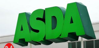 Walmart begins talks to sell stake in Asda