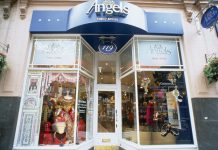 "Angels Fancy Dress ""priced out"" of West End"