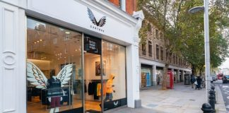 Castore picks Liverpool One for second store
