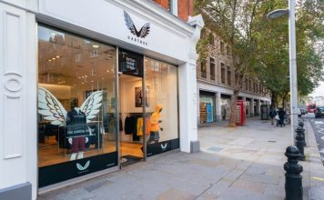 Castore secures £7.5m to fund expansion