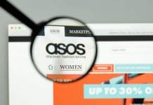 ASOS FY sales up almost 20%