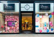 Boux Avenue Theo Paphitis Deloitte