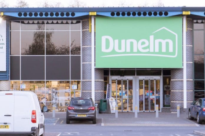 Dunelm half-year profits surge 20%