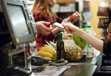 Grocery investment Colliers International