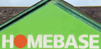 Homebase returns to profit earlier than expected