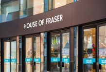 House of Fraser Mike Ashley Peta Frasers Group