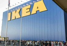 Ikea brand owner appoints Jon Abrahamsson Ring as new CEO