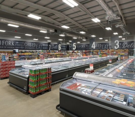 The Food Warehouse enters Northern Ireland with new flagship