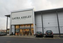 "Laura Ashley to ""consider all options"" if funding not secured"
