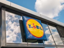 Lidl introduces packaging plastic from recycled ocean-bound waste