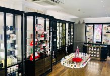 Penhaligons & Kiehls join Liverpool One
