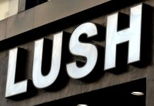 Lush giving out free hand washes to fight coronavirus