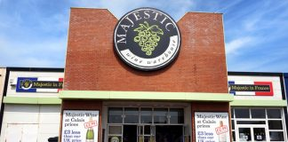 Majestic Wine hires Alex Jablonowski as new CFO