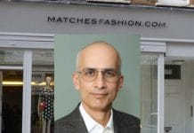 Matchesfashion poaches Amazon exec Ajay Kavan to be new CEO