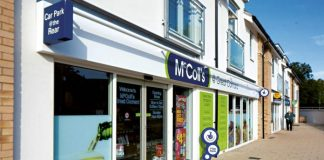 McColl's store closures