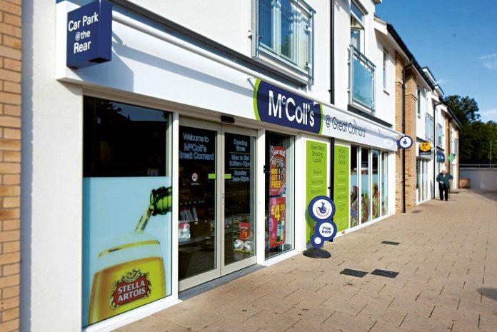McColl's full year sales & profits down amid