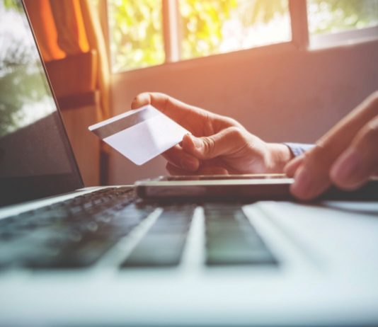 Online retail sales kicks off 2020 on a flat note