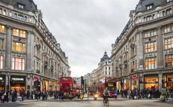Oxford Street residential