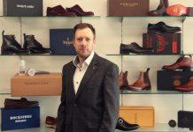 Tim Payne trading director Quarter & Last profile Q&A footwear shoes online retail