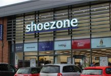 Shoe Zone Anthony Smith store closures business rates