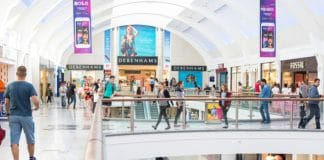 Retail sales largely flat in January BRC KPMG
