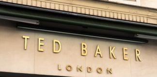 Ted Baker David Wolffe HMV