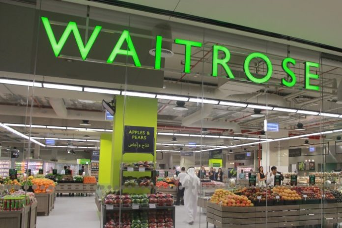 Waitrose appoints Martyn Lee as executive chef
