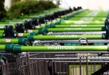 Waitrose named the best supermarket while Asda the worst - Which?