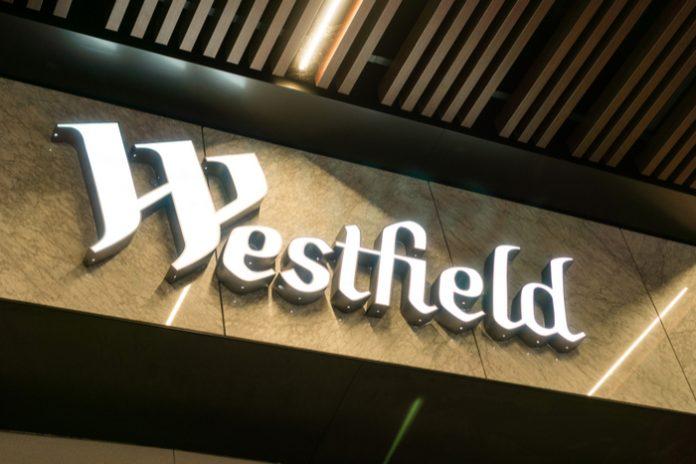 Westfield's UK centres posts drop in net rental income