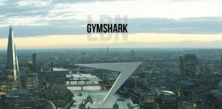 Gymshark opening date first high street store London Covent Garden Long Acre