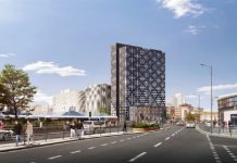 Hammerson appoints Simon Betty to lead City Quarters strategy