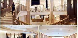 Harrods Annalise Fard Beauty Events & Services