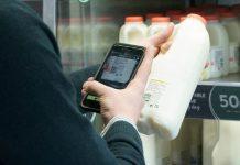 M&S Mobile Pay Go Sacha Berendji