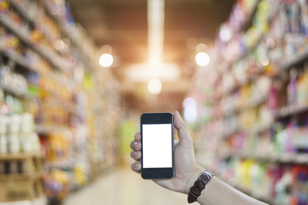 How in-store mobile services can a boon for customer loyalty - Benjamin Wall (Comment)