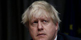 business councils Boris Johnson PM