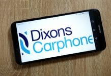 Dixons Carphone Alex Baldock
